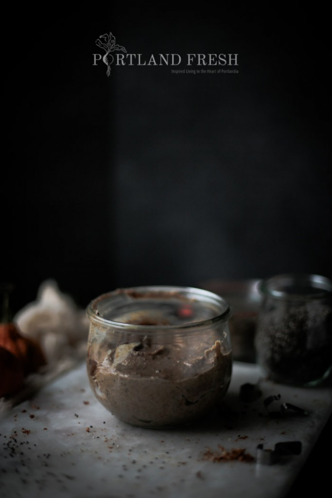Almond Butter with Flax & Chia By Christiann Koepke on PortlandFresh.com-9