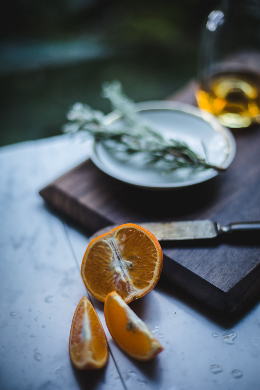 Bourbon Citrus Rosemary Sour | Photography & Styling by Christiann Koepke of Christiannkoepke.com_-10