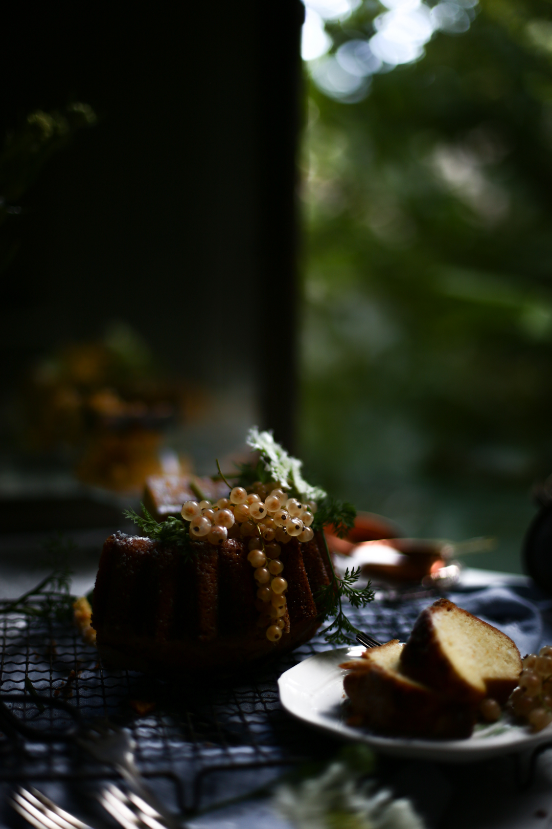 Orange Olive Oil Cake | Photography, recipe and styling by Christiann Koepke of Christiannkoepke.com-28
