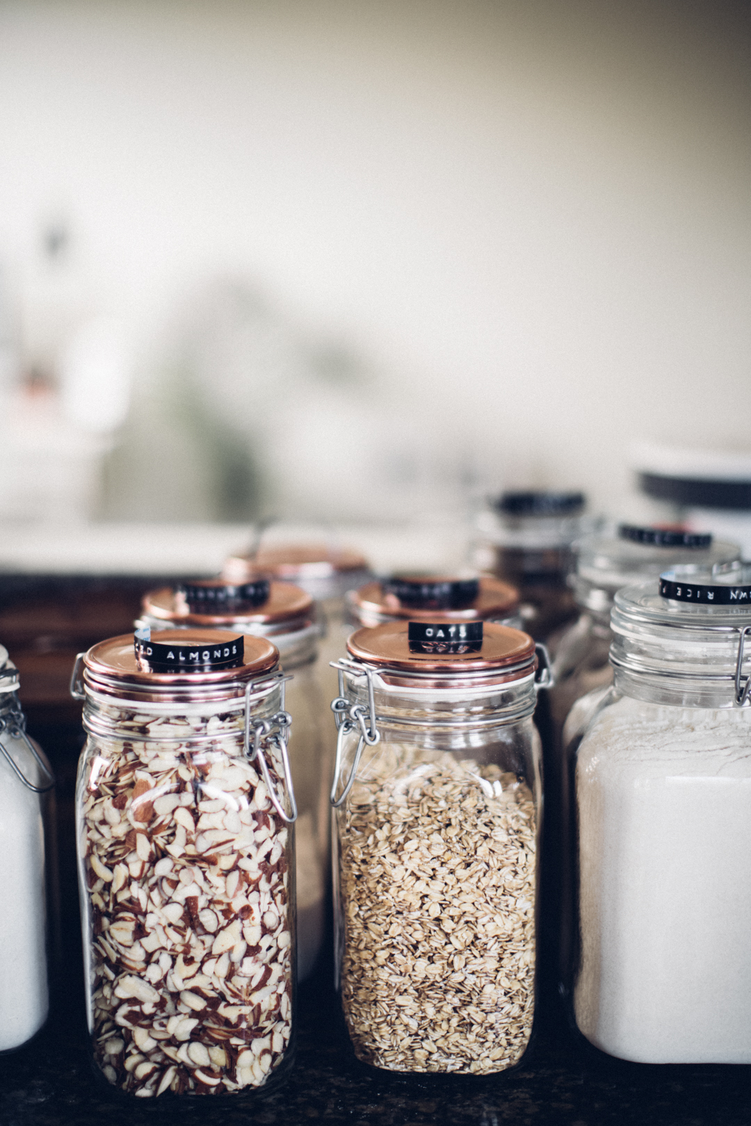 Your Best Pantry Makeover in 5 Easy Steps - ChristiannKoepke.com