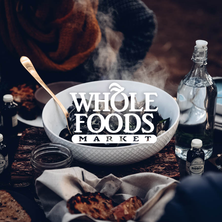 Whole Foods Market – How To Set An Unforgettable Thanksgiving Table | November 2016