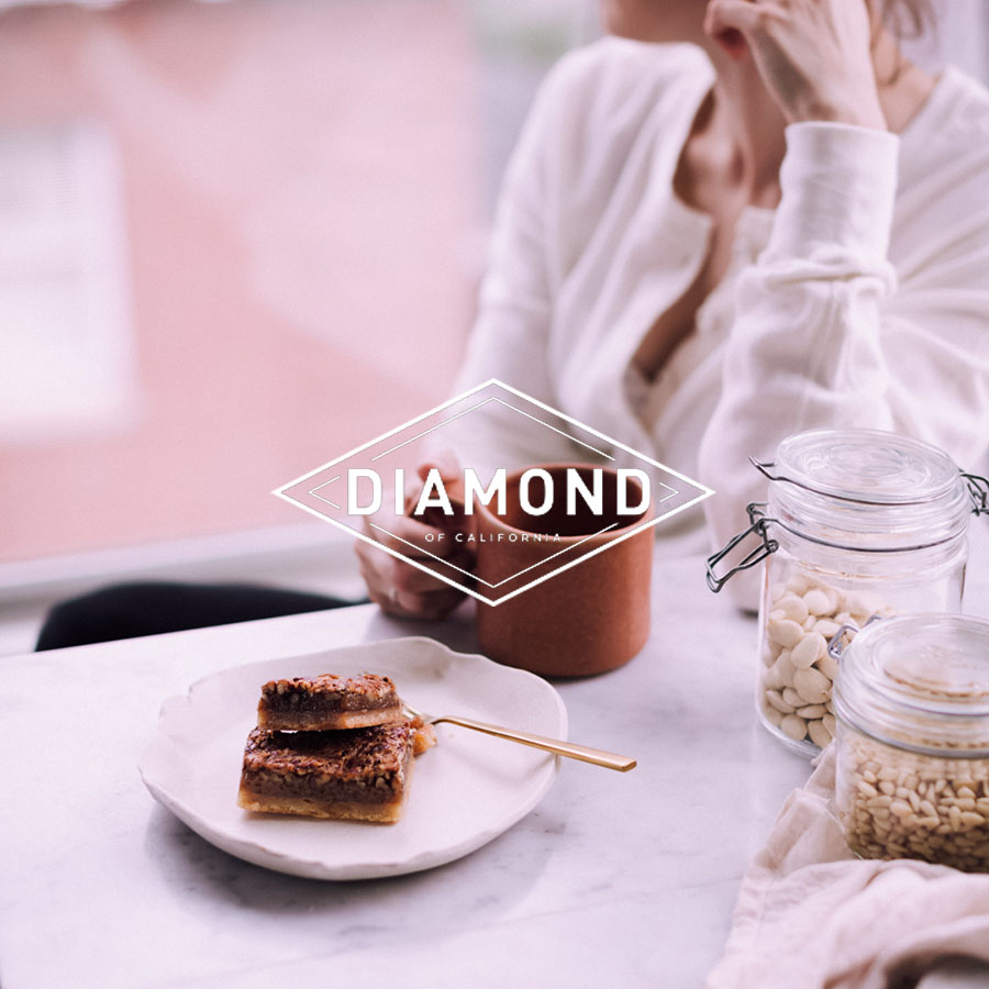 Diamond of California Photography, Recipes and Creative Direction by Christiann Koepke